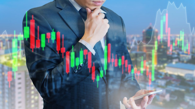 Successful-Forex-Trader